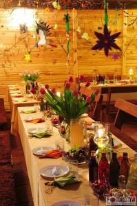 Wielkanoc w Gajówce